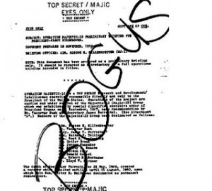 mj-12 documents