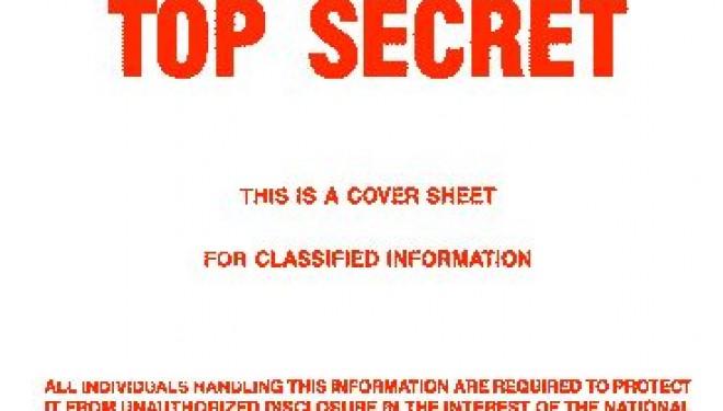 Above Top Secret Clearances Explained