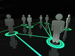 cia social networks