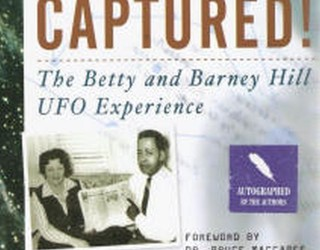 The Horror of an Alien Abduction Story – No One Believes You (Part 1)