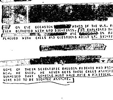 classified ufo documents