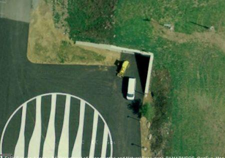 americas secret bunkers