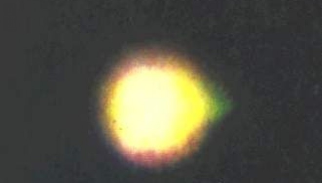 UFO CaseBook: Secret New Zealand UFO Reports to be Released