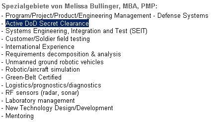 Is it OK to Publicize Secret Security Clearance Top Secret Writers