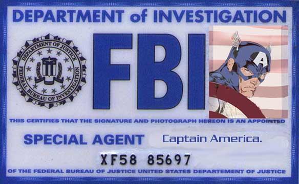 The FBI Vs Wikipedia | Top Secret Writers
