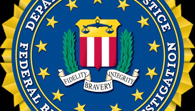 The FBI Vs Wikipedia