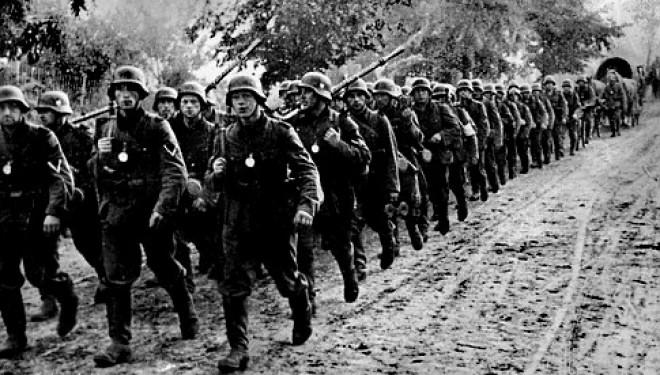 Nazi UFO – Unusual German Secret Projects of WWII