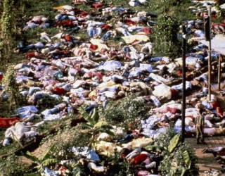 The Jonestown Conspiracy