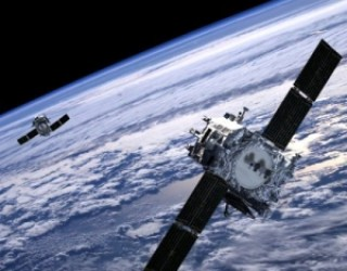 Big Brother in the Sky – Live Spy Satellites Spying on America