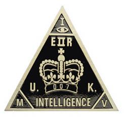 british intelligence wwii