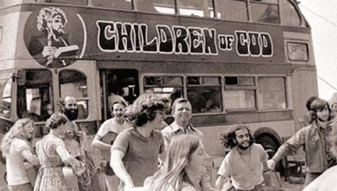 FactNet Top 3 Most Dangerous Cults