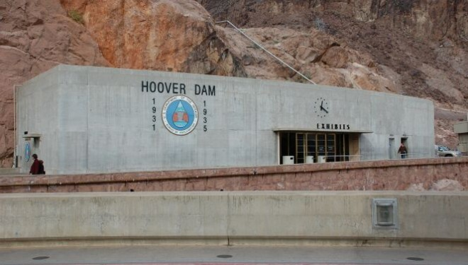 Documents Reveal US Worried Hitler Would Attack Hoover Dam