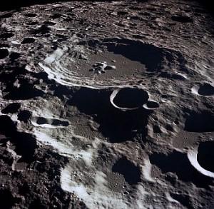german moon base