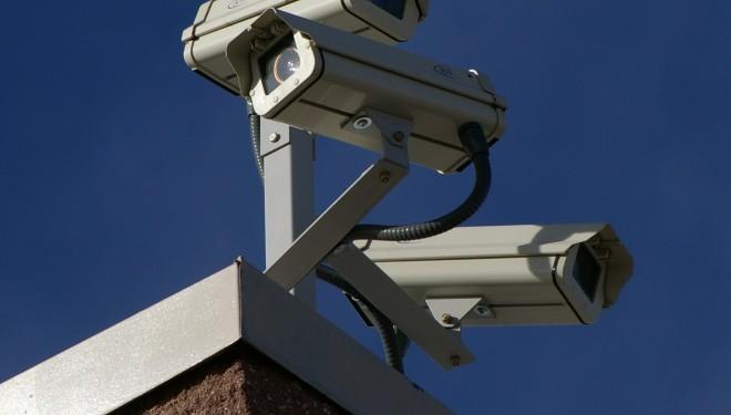The UK CCTV – Crime Prevention or Spy Cameras?