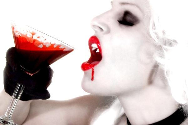 vampires exist