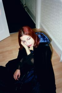 vampire crime