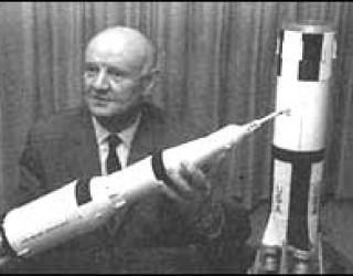 The Inept FBI Background Check of Arthur Rudolph – Nazi Rocket Scientist