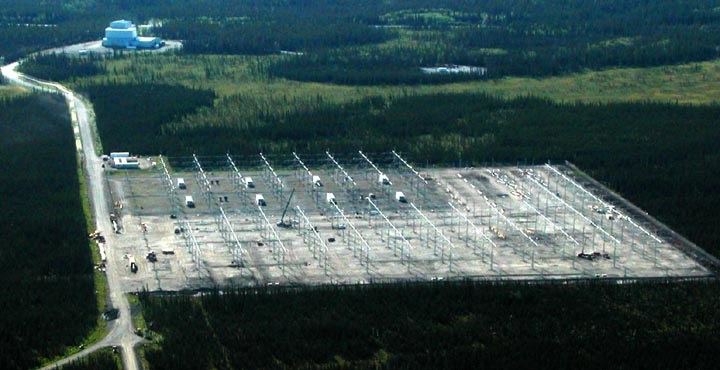 the haarp project This book is a serious attempt to discover who is really behind the haarp project and how they plan to rule the world the haarp project in alaska is one of the most controversial projects ever undertaken by the us government.