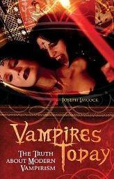 real life vampires