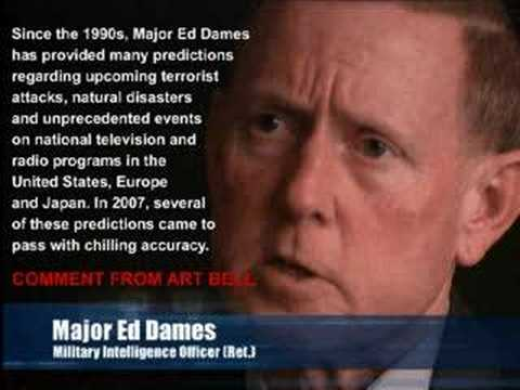 major ed dames