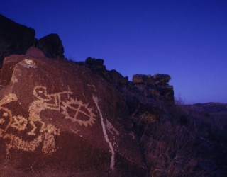 The Kokopelli Legend of Ancient Anasazi