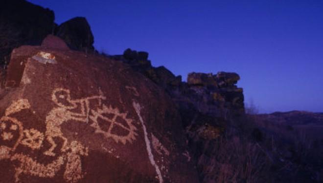 The Kokopelli Legend of Ancient Anasazi