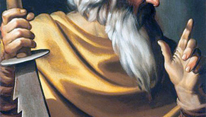 5 Most Unbelievable Legends of Roman Catholic Saints