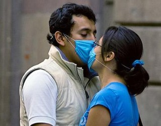 The Swine Flu Pandemic of 2009-2010