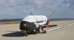 cold war and the space race