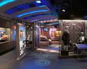 spy museum washington dc