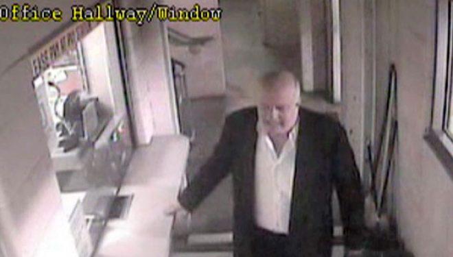 FBI Releases Files on Mysterious John Wheeler Death