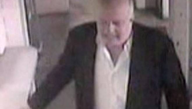 Surveillance Video of John Wheeler Reveals Subtle Clues