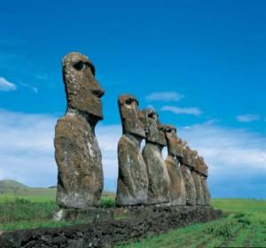 Collection Interesting Facts About Easter Island Pictures - The ...