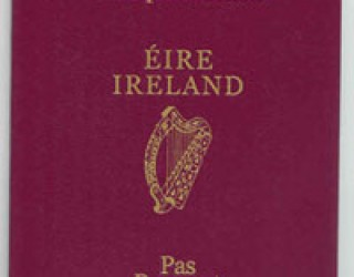 How Spies Use Forged Irish Passports For Espionage