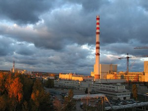 russian nuclear accidents