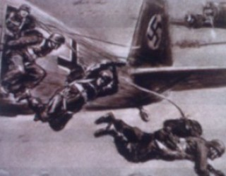Operation Plan Green – The Nazi Invasion of Ireland
