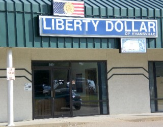 Liberty Dollar Founder Von NotHaus Convicted of Minting Coins