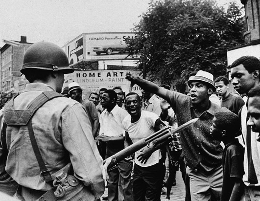"""the prevalence and reasons for the black radicalism in the 1960s By 1970 the radical wing of the black power movement in the context of the black urban uprisings of the 1960s and reason"""" back to top the black."""