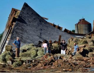 The Unfortunate Economic Impact of this Tornado Season