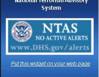 US National Terrorism Advisory System Gets an Overhaul