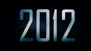 what is predicted to happen in 2012