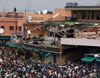 Morocco Arrests Al-Qaeda Suspect in Marrakesh Bombing Investigation
