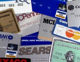Credit Cards and Interest Rates – How Congress Failed American Consumers
