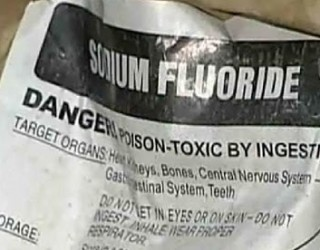 The Hidden Truth About Fluoride Danger in American Water