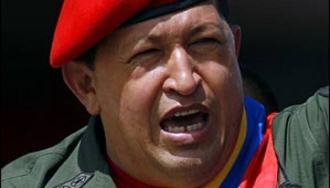 Houston TV Station Pressured to Air Documentary Critical of Hugo Chavez and CITGO Oil