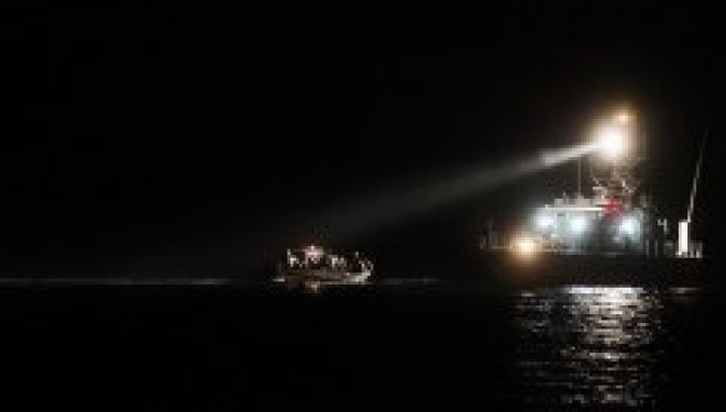 Italy Unprepared for Onslaught of Libyan Refugees
