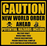 fight the new world order with global non compliance