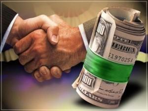 united nations corruption