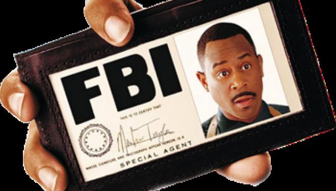 Can You Spot A Phony FBI Badge?