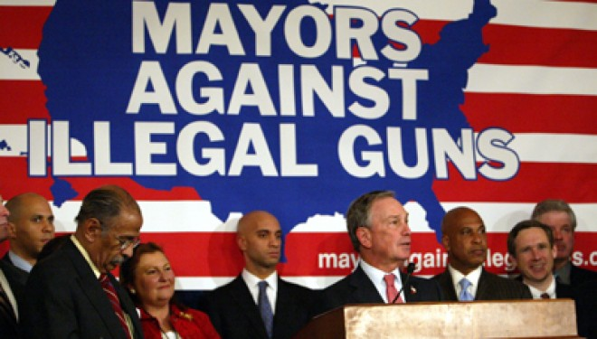 Should States Share Mental Health Records To Control Gun Ownership?